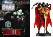 Eaglemoss DC Comics Super Hero Figurine Collection #077 Azrael